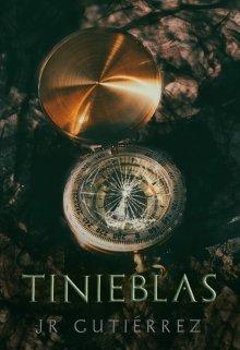 "Libro. ""Tinieblas [pasajeros #3]"" Leer online"