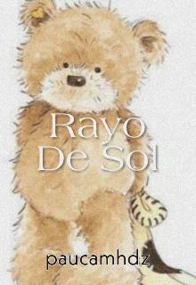 "Libro. ""Rayo De Sol"" Leer online"