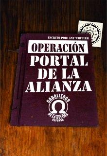"""Libro. """"Cud Operación: Altar De La Alianza"""" Leer online"""