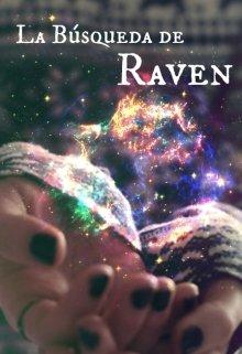 """Libro. """"La Busqueda de Raven"""" Leer online"""