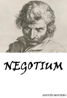 """Libro. """"Negotium"""" Leer online"""