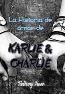 """Libro. """"Karlie & Charlie"""" Leer online"""