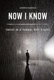 "Book. ""Now I know"" read online"