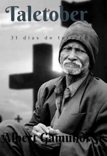 """Libro. """"Taletober: 31 dias de Terror"""" Leer online"""