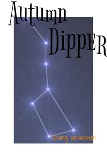 """Book. """"Autumn dipper """" read online"""
