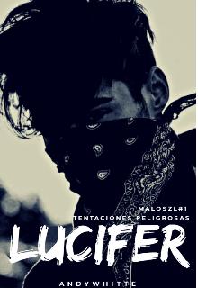 "Libro. ""Lucifer"" Leer online"