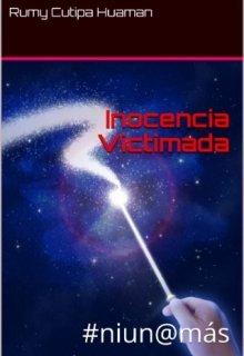 """Libro. """"Inocencia Victimada"""" Leer online"""