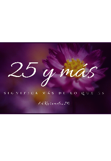 """Libro. """"25 y más """" Leer online"""