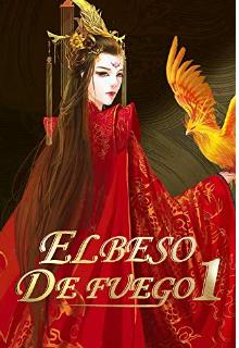 """Libro. """"El beso de fuego"""" Leer online"""