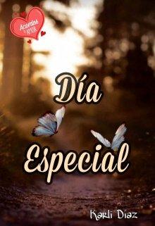 """Libro. """"Día Especial"""" Leer online"""