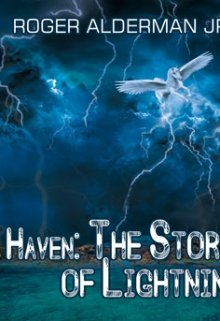 """Book. """"Haven: The Story of Lightning"""" read online"""