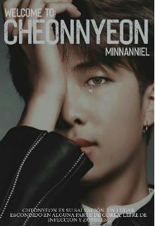 """Libro. """"Cheonnyeon © Namjin"""" Leer online"""