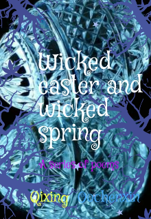 """Book. """"Wicked easter wicked spring """" read online"""