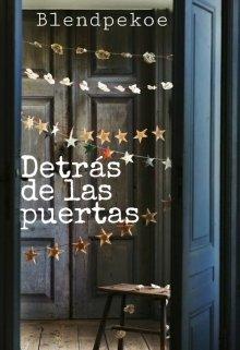 """Libro. """"Detrás de las puertas"""" Leer online"""