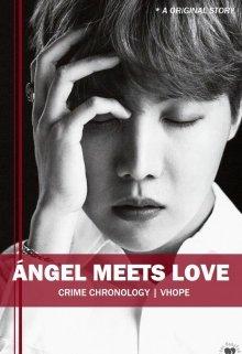 """Libro. """"Ángel Meets Love    Vhope L3 """" Leer online"""