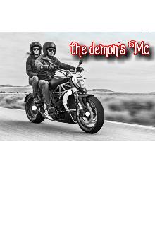 """Libro. """"The Demon's Mc """" Leer online"""