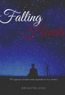 "Libro. ""Falling hearts"" Leer online"