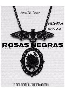 """Libro. """"Rosas negras"""" Leer online"""