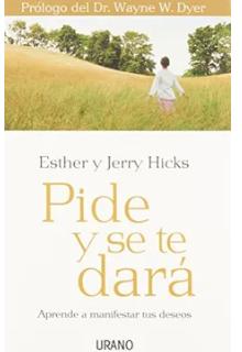 """Libro. """"Pide y se te Dará"""" Leer online"""