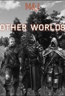 "Книга. ""Other Worlds"" читати онлайн"