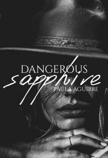 """Libro. """"Dangerous Sapphire"""" Leer online"""