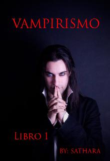 """Libro. """"Vampirismo"""" Leer online"""
