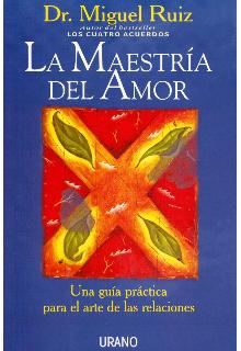 """Libro. """"La maestria del amor"""" Leer online"""