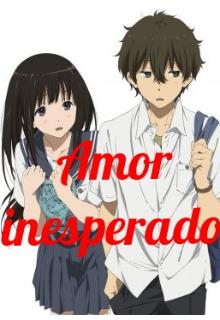 "Libro. ""Amor inesperado"" Leer online"