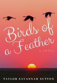 """Book. """"Birds of a Feather"""" read online"""