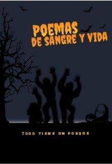 """Libro. """"Poemas de Sangre y Vida"""" Leer online"""