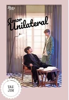 "Libro. ""Amor Unilateral * Libro 1"" Leer online"