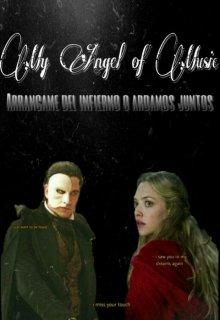 """Libro. """"My Angel of Music"""" Leer online"""