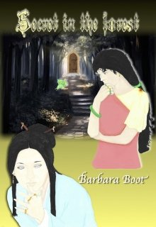 "Book. ""Opening of Secret in the forest Book One Unexpected find "" read online"