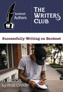 "Book. ""Successfully Writing on Booknet"" read online"