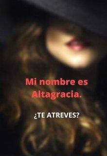 """Libro. """"Mi nombre es Altagracia."""" Leer online"""