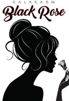 """Book. """"Black Rose"""" read online"""