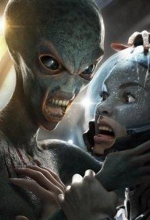 """Книга. """"Наша планета захоплюється зомбі-чужопланетянами."""" читати онлайн"""