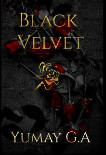 """Libro. """"Black Velvet """" Leer online"""