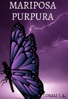 "Libro. ""Mariposa Púrpura "" Leer online"