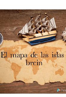 """Libro. """"El mapa de la islas brein"""" Leer online"""