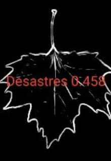 """Libro. """"Desastres 0.458"""" Leer online"""