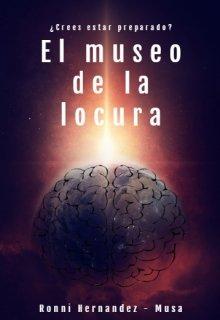 """Libro. """"El museo de la locura"""" Leer online"""