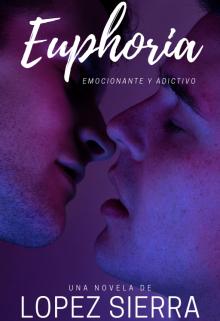 """Libro. """"Euphoria"""" Leer online"""