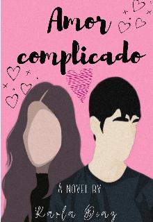 """Libro. """"Amor complicado"""" Leer online"""