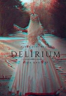 "Libro. ""Delirium"" Leer online"