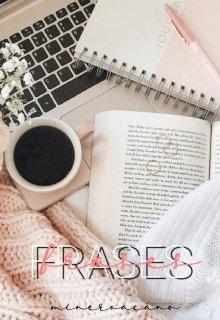 "Libro. ""Frases"" Leer online"