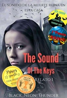 "Libro. ""The sound of the keys(relato 1)"" Leer online"