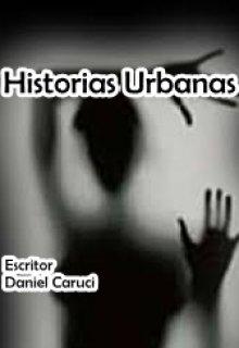 """Libro. """"Historias Urbanas"""" Leer online"""