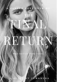 "Book. ""The Final Return"" read online"