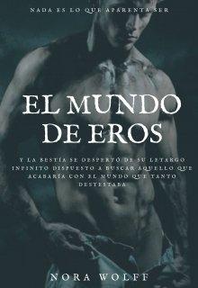 """Libro. """"El mundo de Eros"""" Leer online"""